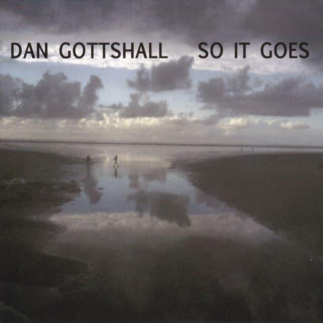 Dan Gottshall