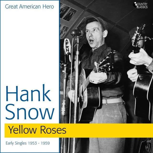 Yellow Roses (Early Singles 1954 - 1959)