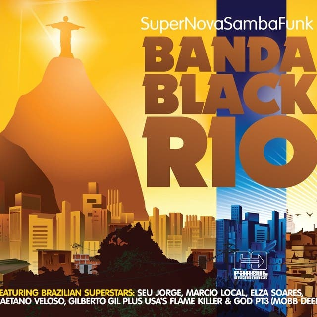 Banda Black Rio image