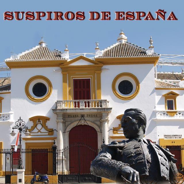 Real Orquesta Sinfónica De Sevilla, Spanish Folklore