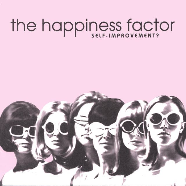 Happiness Factor image