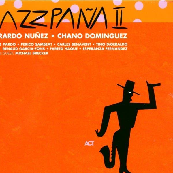 Gerardo Nunez - Chano Dominguez