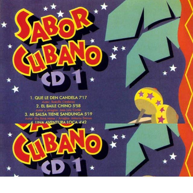 Sabor Cubano Vol. 1 (Cuban Flavor)