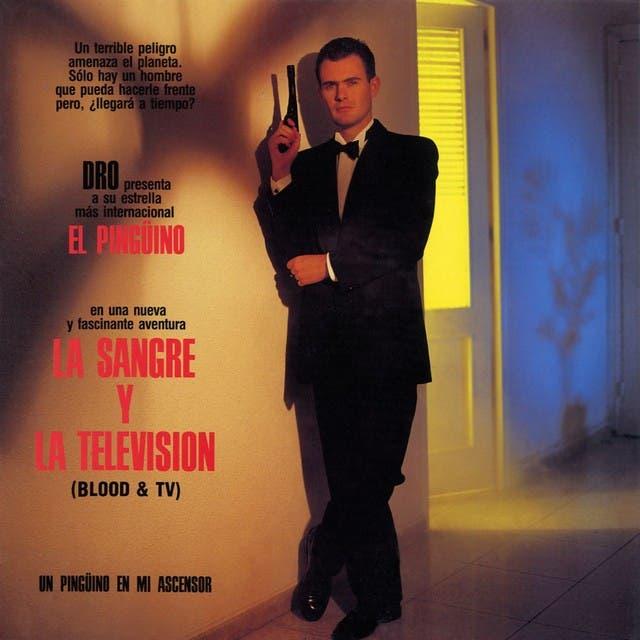 Heroes De Los 80. La Sangre Y La Television