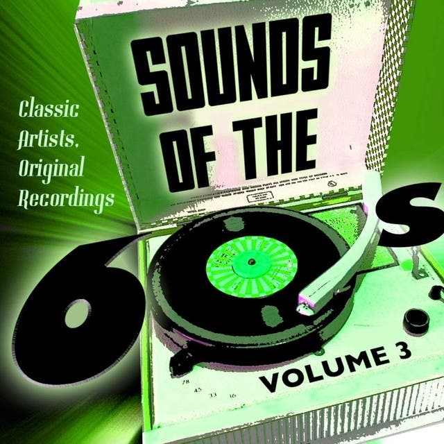 Sounds Of The 60's, Volume. 3