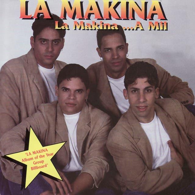 La Makina... A Mil