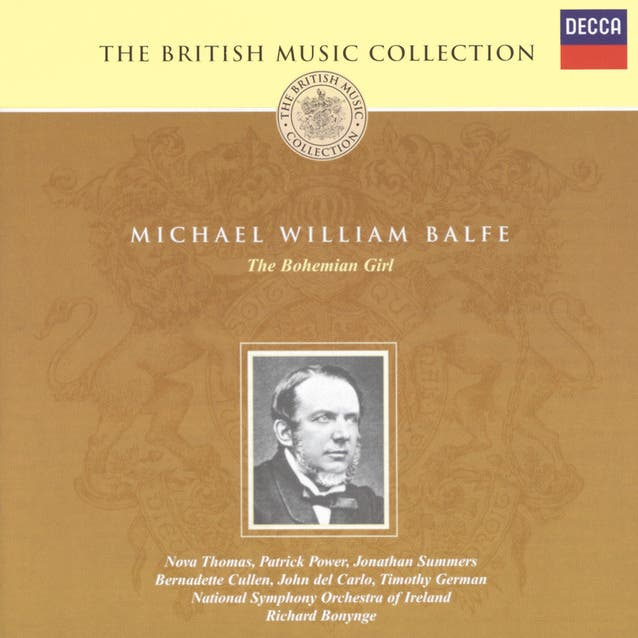 Various Artists & Richard Bonynge