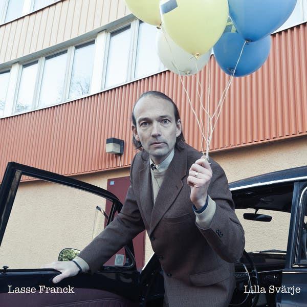 Lasse Franck
