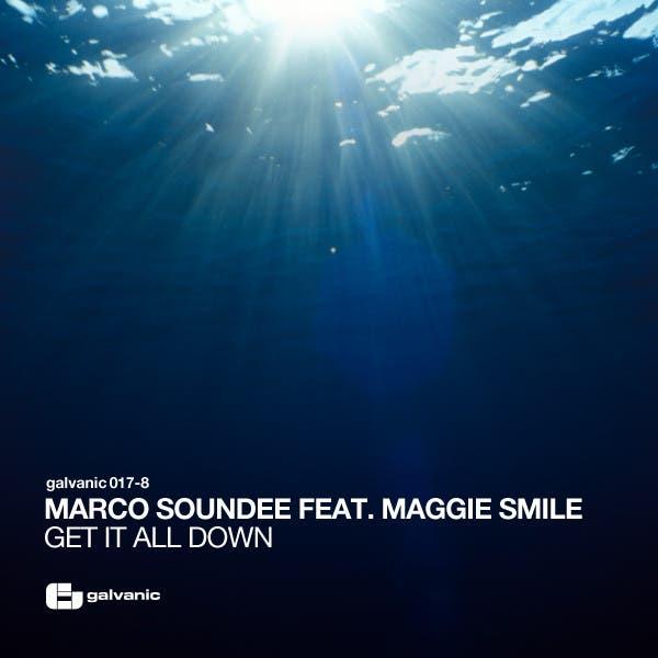 Maggie Smile