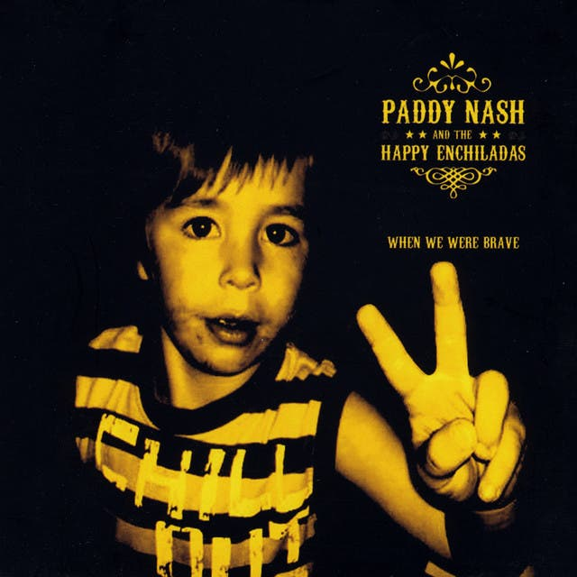 Paddy Nash And The Happy Enchiladas