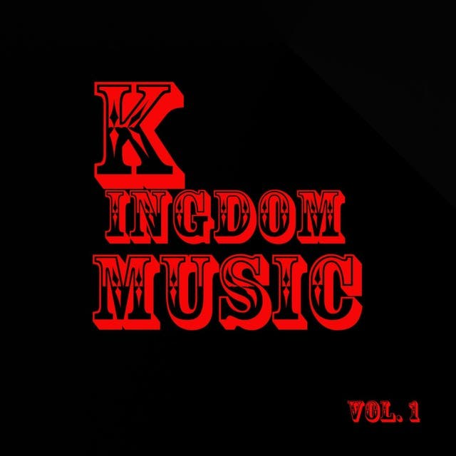 Kingdom Music Vol. 1