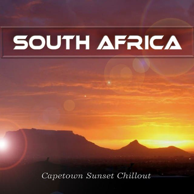 South Africa (Capetown Sunset Chillout)
