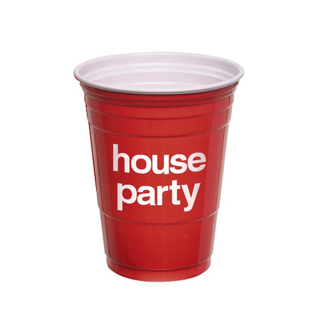 HOUSEPARTY Vol.1