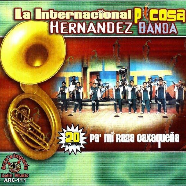 La Internacional Picosa Hernandez Banda image