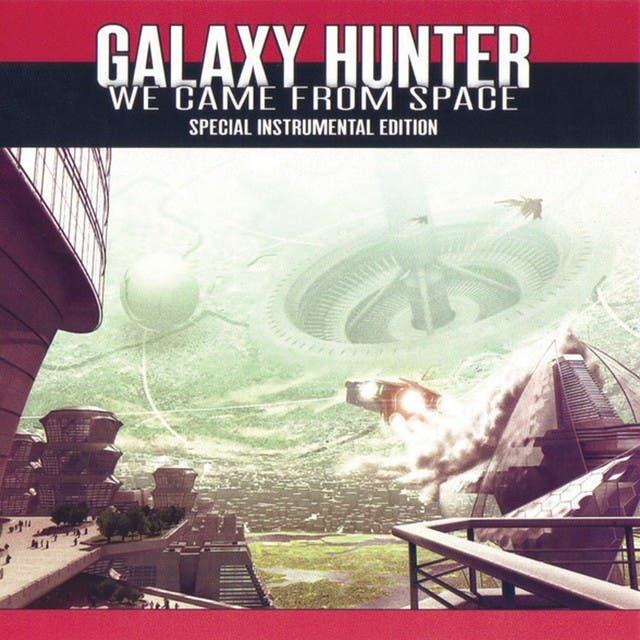 Galaxy Hunter image