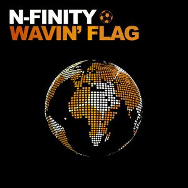 Wavin' Flag (Radio Mix Produced By Damn-R)
