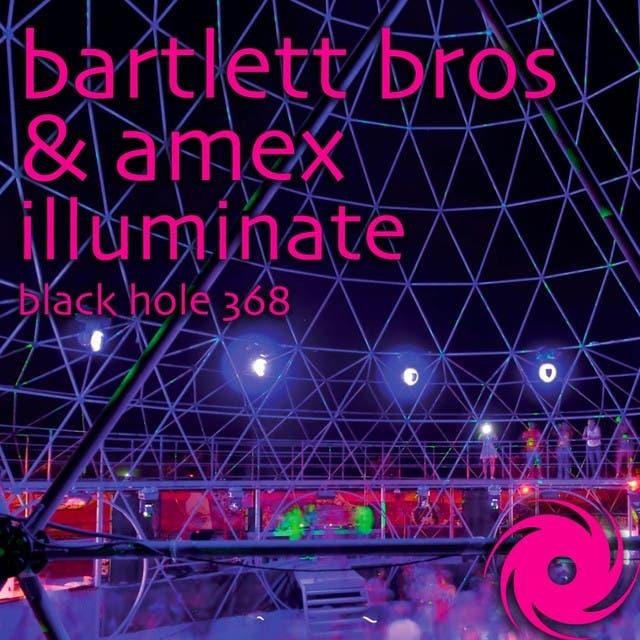 Bartlett Bros. And Amex
