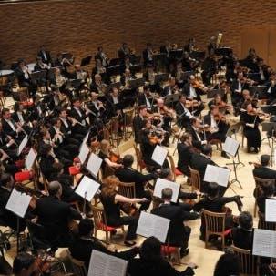 Victor Fedotov & Mariinsky Theatre Orchestra