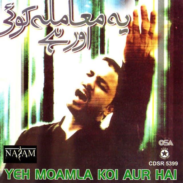 Najam Sheraz image