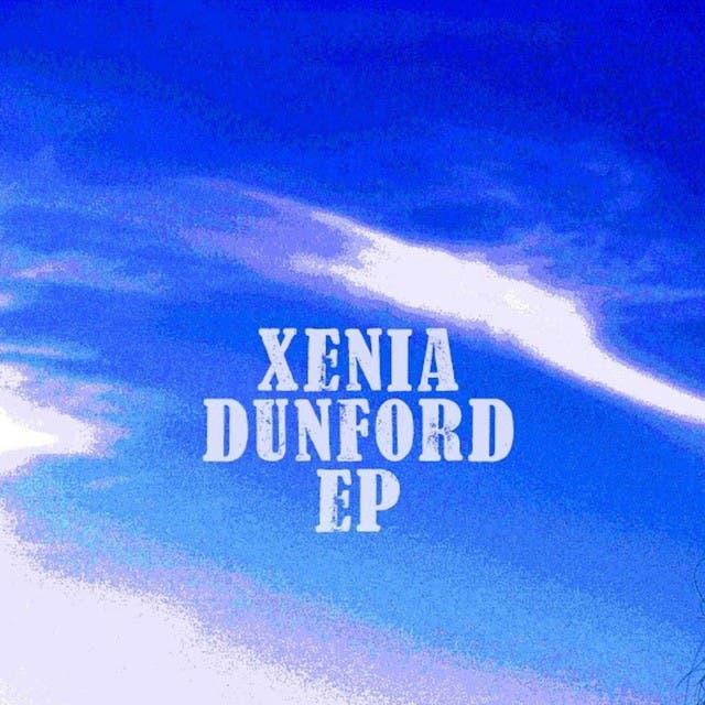 Xenia Dunford