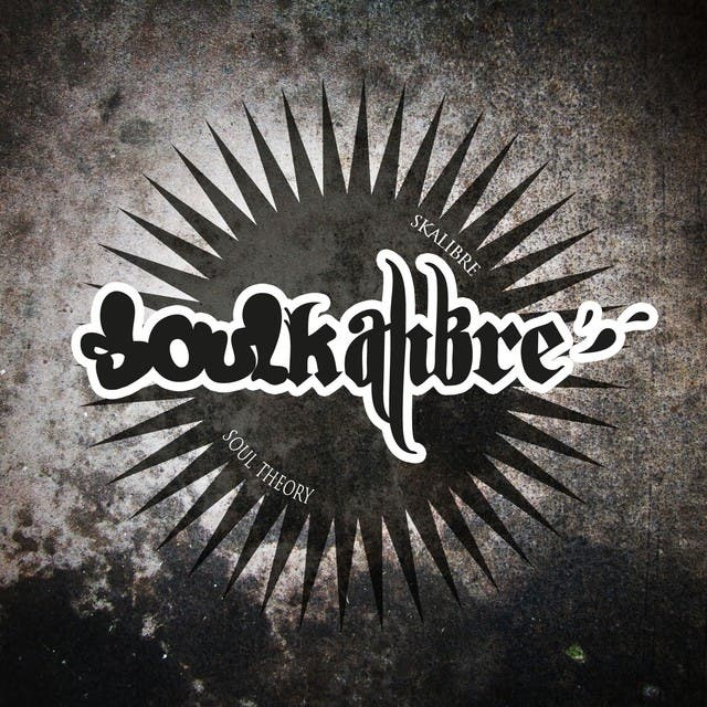 S Kalibre & Soul Theory image