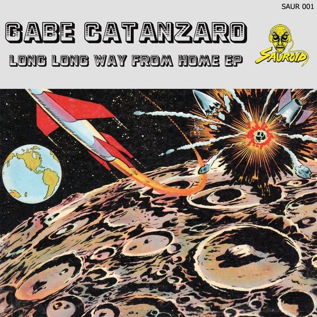Gabe Catanzaro
