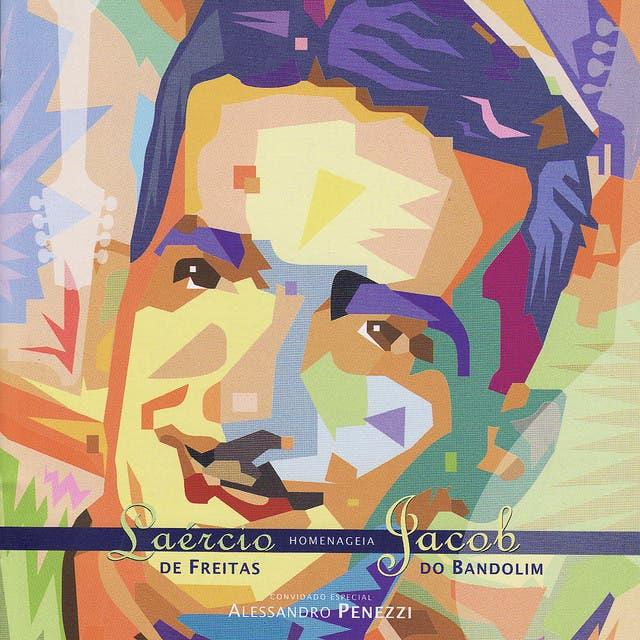 Laércio De Freitas image