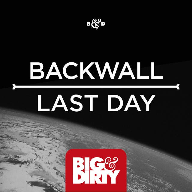 Backwall image