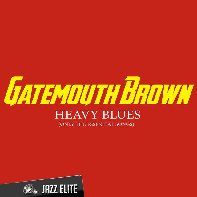 Gatemouth Brown