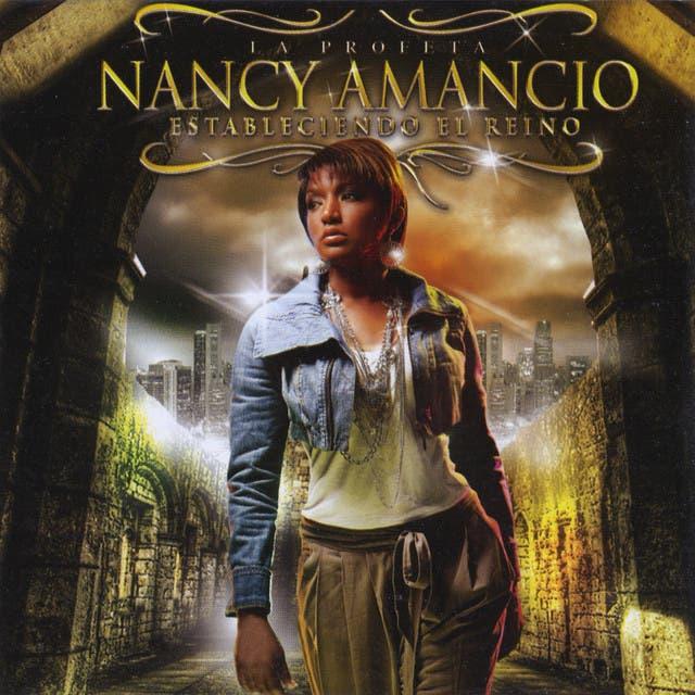 Nancy Amancio image