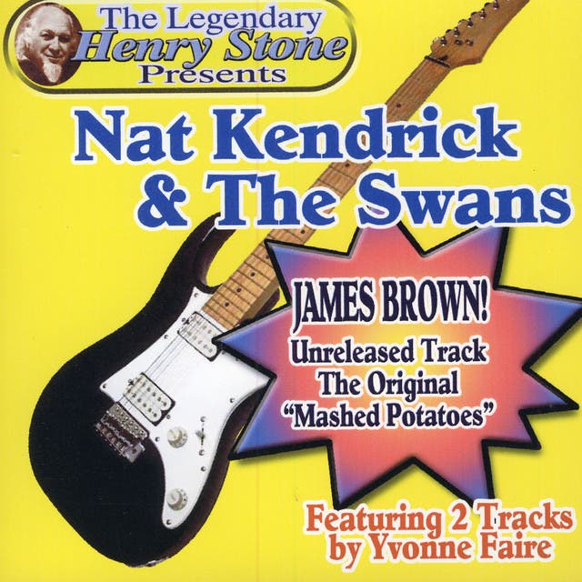Nat Kendrick & The Swans