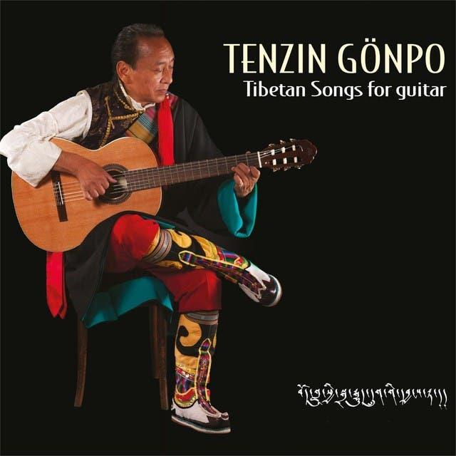 Tenzin Gonpo