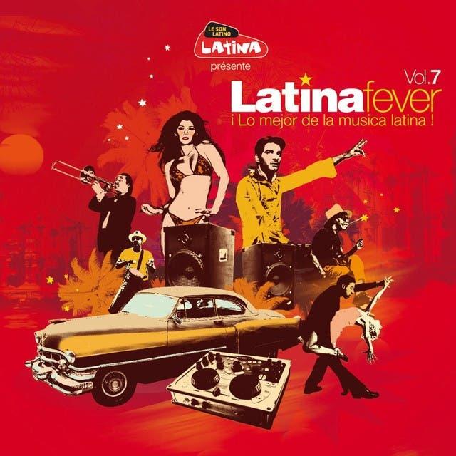 Latina Fever,Vol. 7