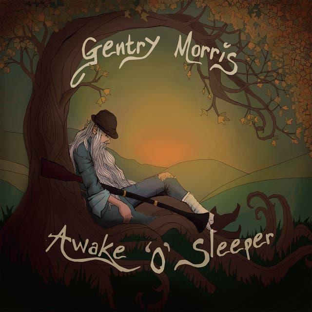 Gentry Morris
