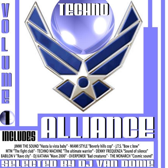 Techo Alliance Volume 1