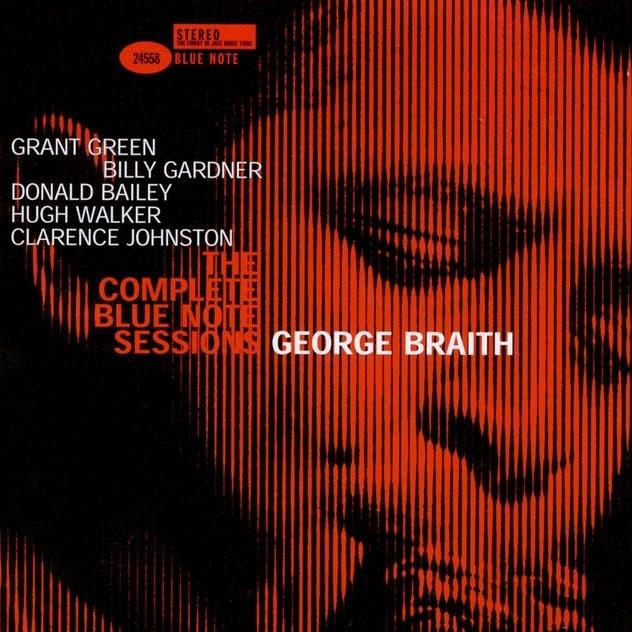 George Braith