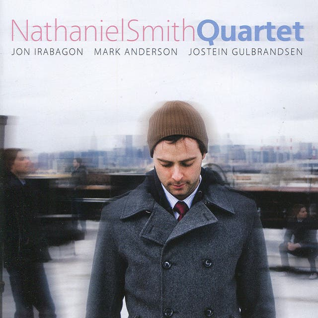 Nathaniel Smith Quartet