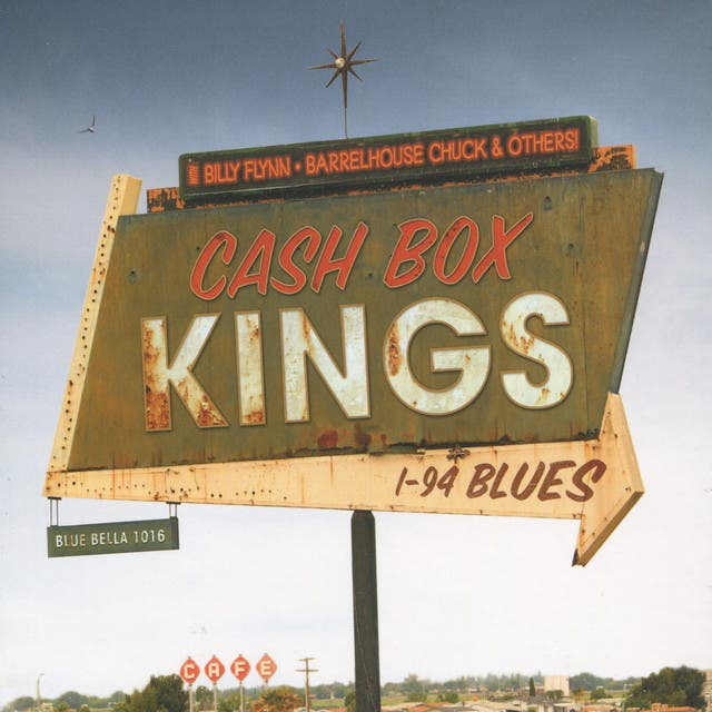 Cash Box Kings