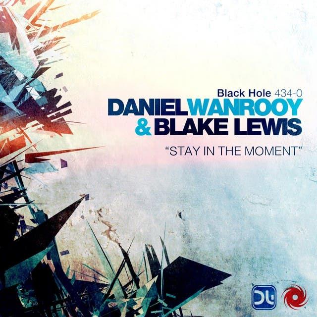 Daniel Wanrooy And Blake Lewis