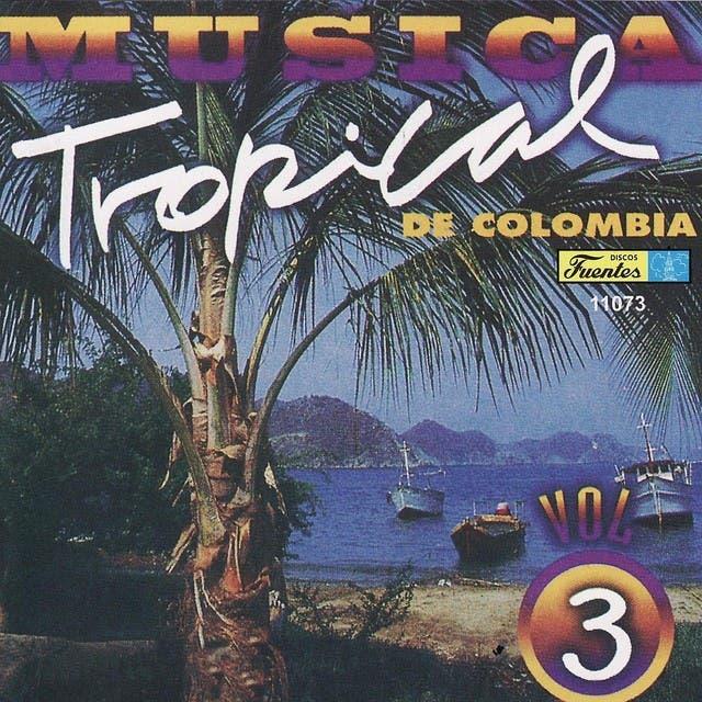 Musica Tropical De Colombia 3