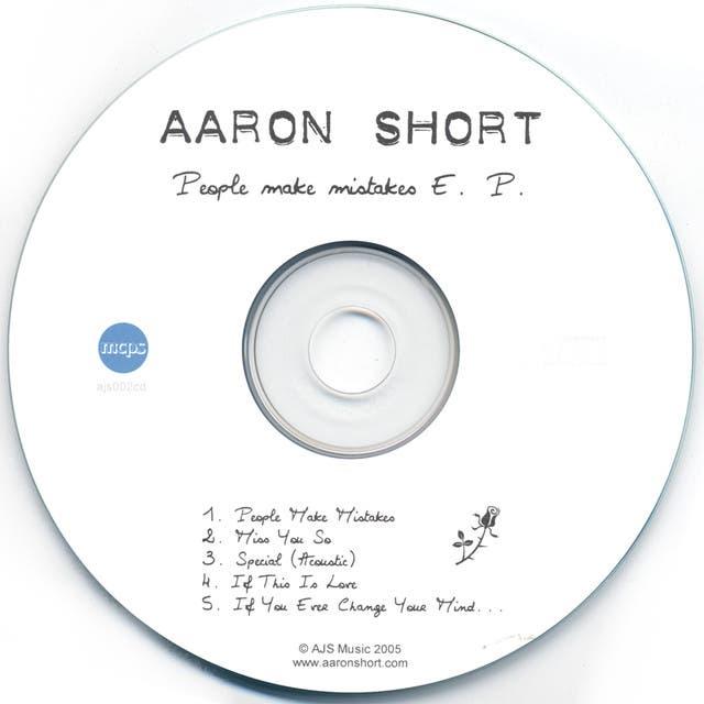 Aaron Short image