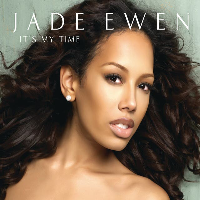 Jade Ewen image