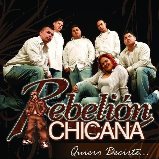 Rebelion Chicana