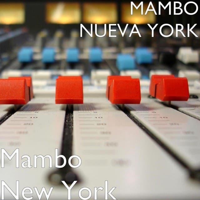 Mambo Nueva York