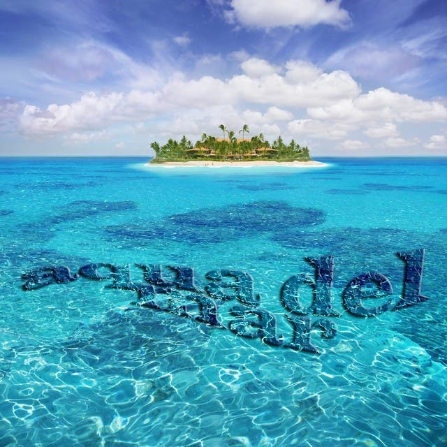 Aqua Del Mar, Vol.1 (A Balearic Lounge & Chill Out Session)