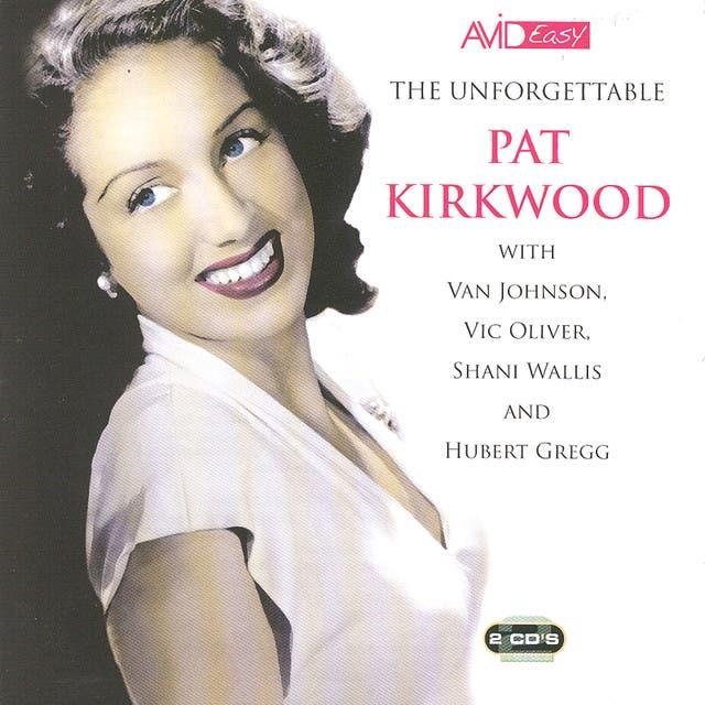 Pat Kirkwood