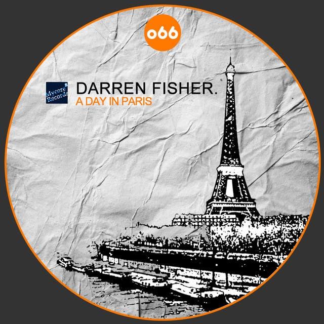 Darren Fisher