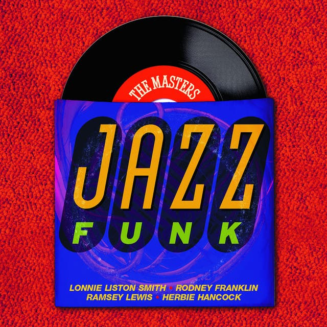 The Masters Series: Jazz-Funk Vol 1