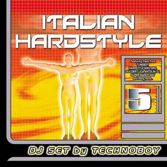 Italian Hardstyle 5