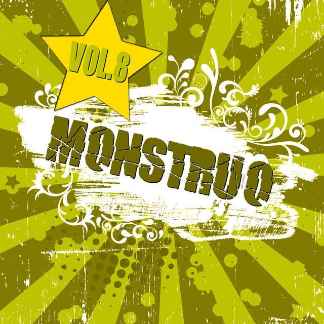 Monstruo  Vol. 8